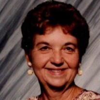 Jessie Doris Beckley