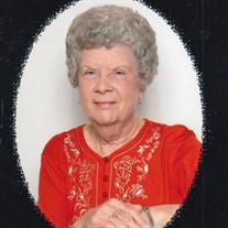 Margaret Sledd
