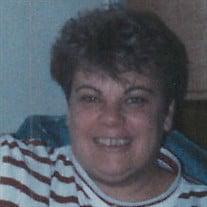 Mary Ellen Ann Finn