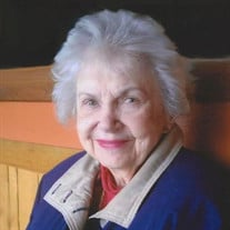 "Betty Jane ""B.J."" Searles"
