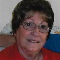 Marretta L. Merideth