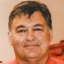 Randy Carl Gibson