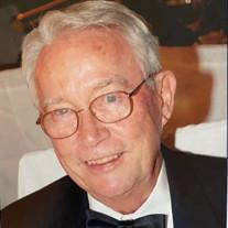 Donald Edward Meehan