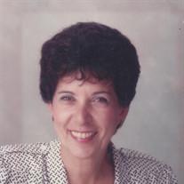 Constance M. Parise
