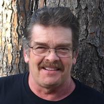 Fred Lamont Clark