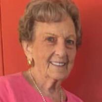Gloria Joann Taylor