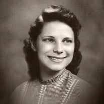 Mary Cecil Holbrook