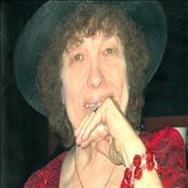 Barbara Ruth Mercer