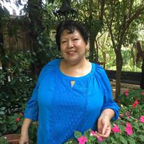 Francisca L Espinoza