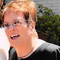 Barbara Lynn Bartholomew