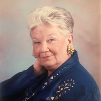 Margie Arlene Jackson