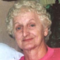 Beatrice M. Schrader
