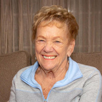 Nancy A. Stoyanoff Kane