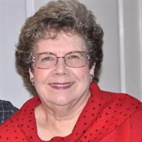 Mrs. Vickie Lynn Tallman