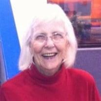 Catherine M. Robertson (Lebanon)