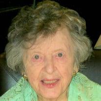 Margaret L Kras (nee Balogh)