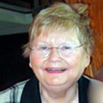 Kathryn Ruth Carlson