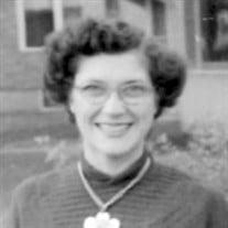 Claryce Mae Cusack