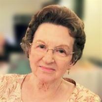 Marilyn Lou Lundmark