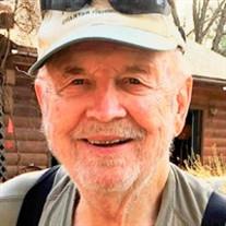 Alvin William Wallin