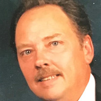 Mr. Robert John Little