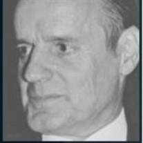 Victor Salvatore Jr.