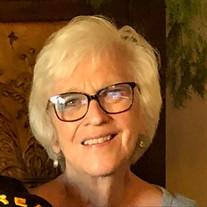 Marilynn Kay Poss