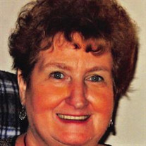 Gloria May Dillman