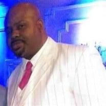 Mr. Javon Jermaine Tippins
