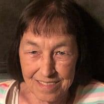 Linda Mary Fontenot Ladner