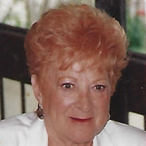 Adele Palker