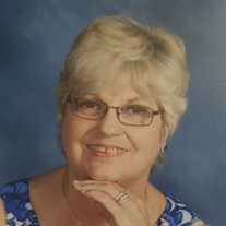 Mrs Cynthia (Cindy) Amaker