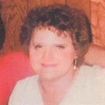 Janet Sue Stewart