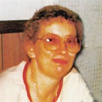 Lois Naomi Perlisky