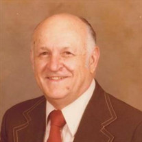 Jack Harlon Walker Sr.
