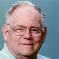 """Gerald A. """"Jerry"""" Gabel"""
