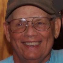 """Robert W. """"Bob"""" Edgecomb"""
