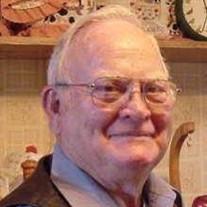 Leonard Calvin Mertz