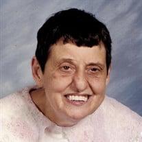 Cecile Edith Knoblock
