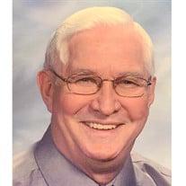 Lawrence 'Larry' Kenneth Priske