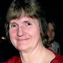 Pamela June Luttrell