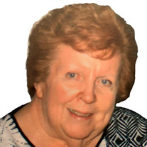 Mrs. Helen F. Morrissey