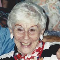 Dolores R. Uzarowski