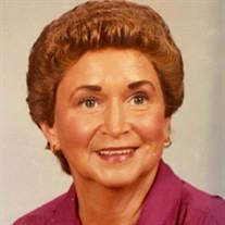 Doris Pittman Edwards