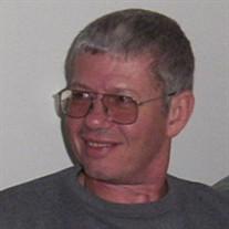 Barry Sharrow