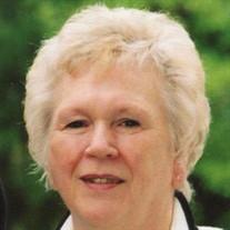 Mrs. Helen Gilmer Burrell
