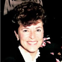 Margaret M. Steiner