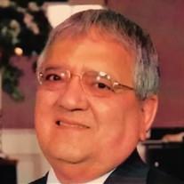 Peter Leon Jr.