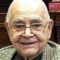 Peter Klarides