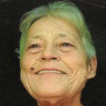 Frances Louise Dixon Parson